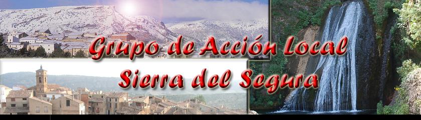 Grupo de Acción Local Sierra del Segura