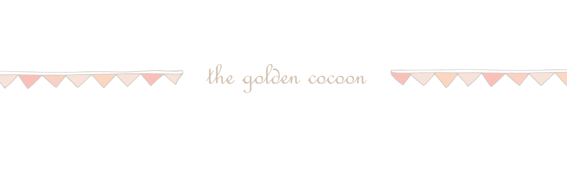 The Golden Cocoon