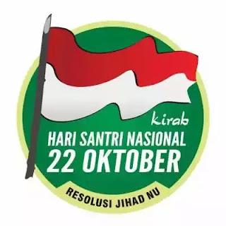 Mendagri Siap Fasilitasi NU Tetapkan Hari Santri Nasional