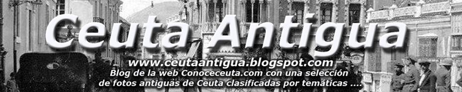 Ceuta Antigua
