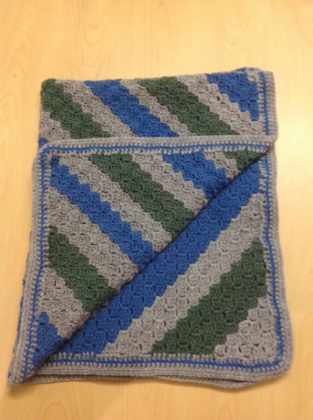 Aldi Knitting Pattern Baby Blanket : Glasgow Fort Stitch N Bitch: Christmas madness begins!