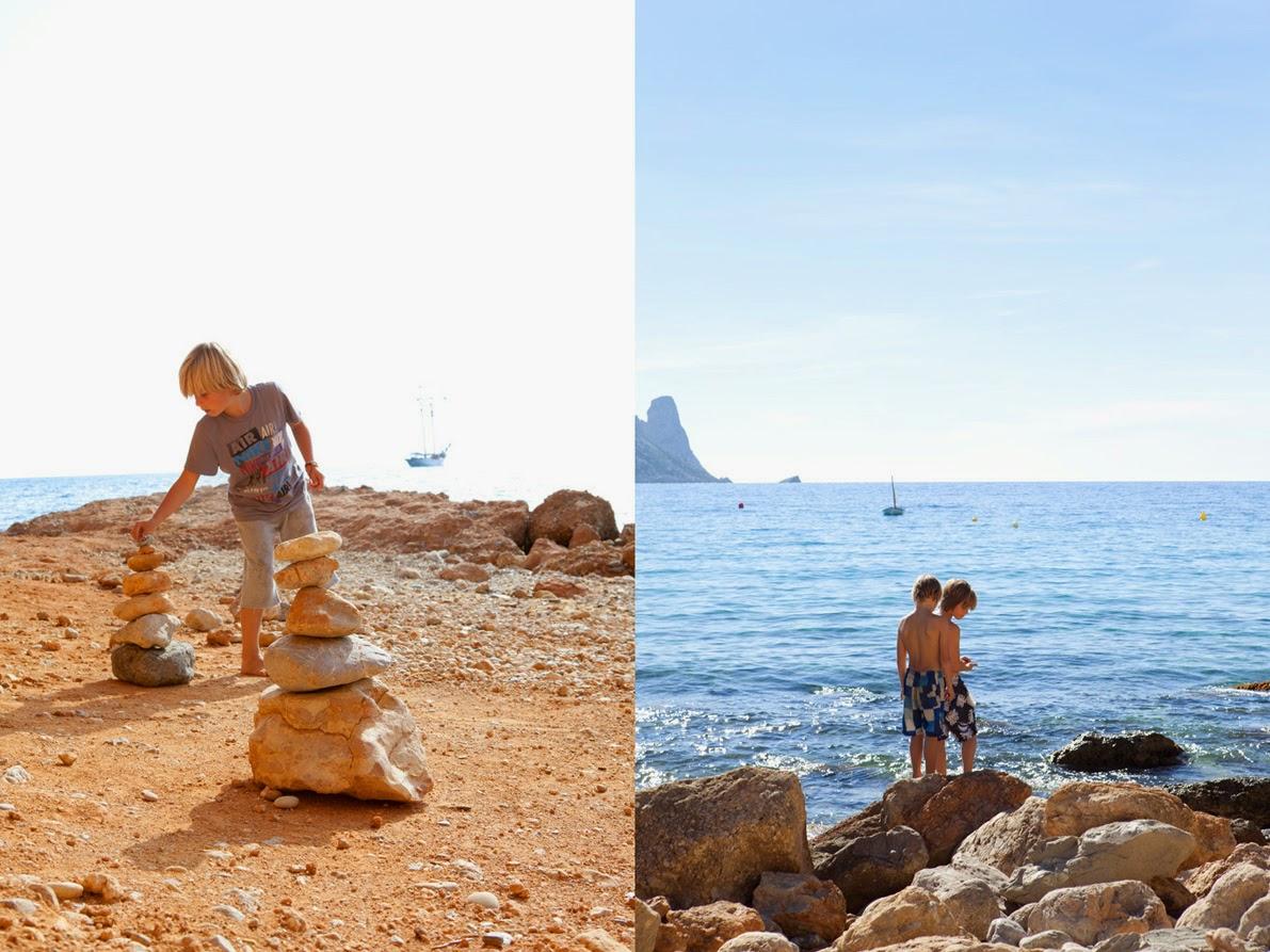 Ibiza met Kids