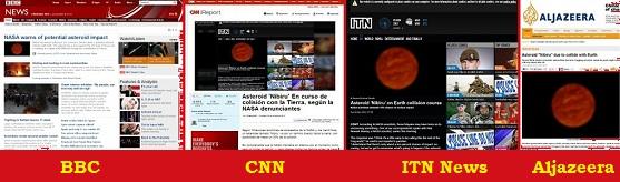 asteroide nibiru