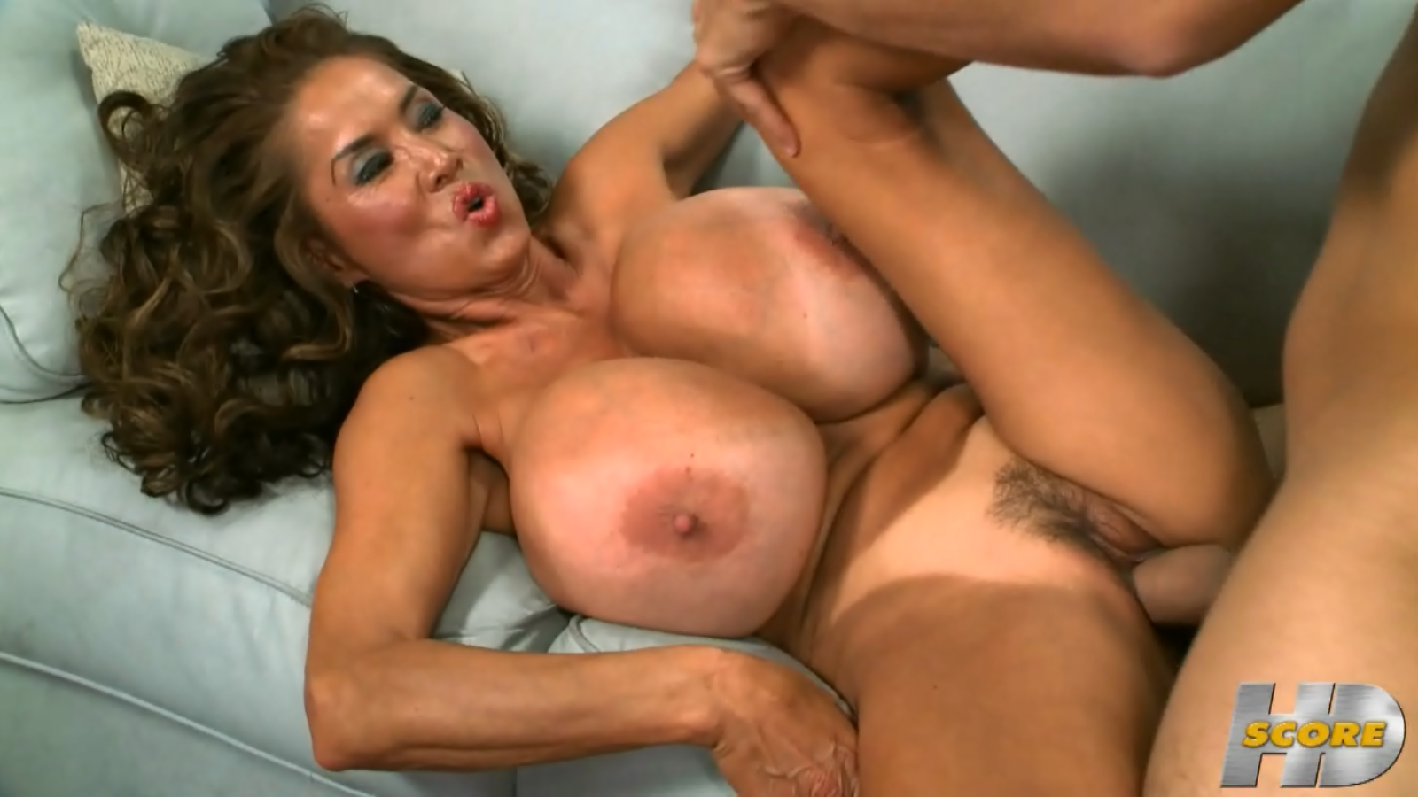 The cum Minka busty handjob GOOD
