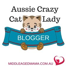 Aussie Crazy Cat Lady
