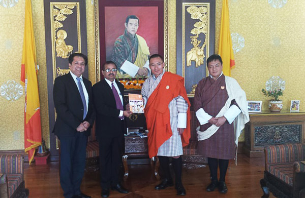 2015-10 courtesyvisitbhutan4