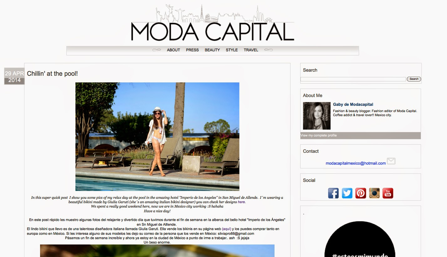 Moda Capital
