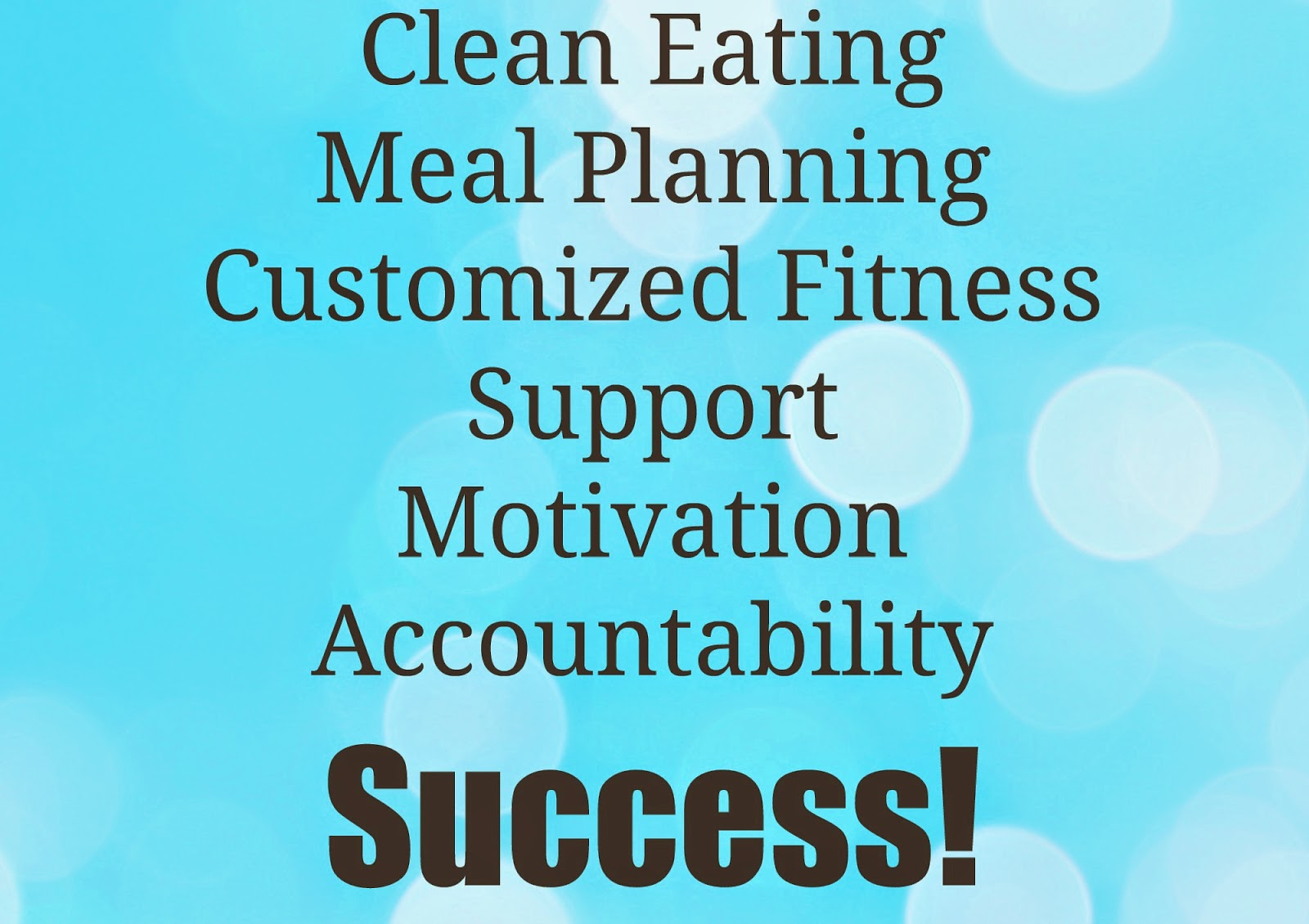 Vanessa McLaughlin, The Butterfly Effect, clean eating, challenge groups, accountability