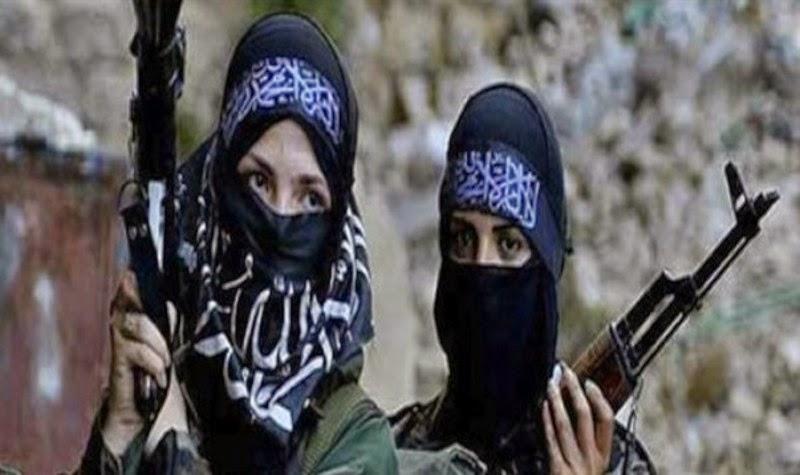 JIhad Al Nikah pejuang Isis di Syria