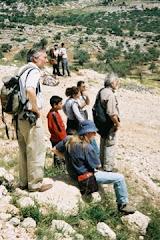 Présence à Bil'in (2006)