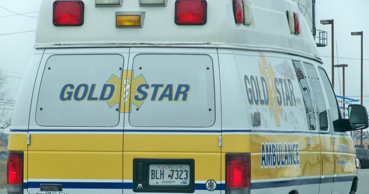 gold star ambulance ems albany georgia baldwin dr. Black Bedroom Furniture Sets. Home Design Ideas
