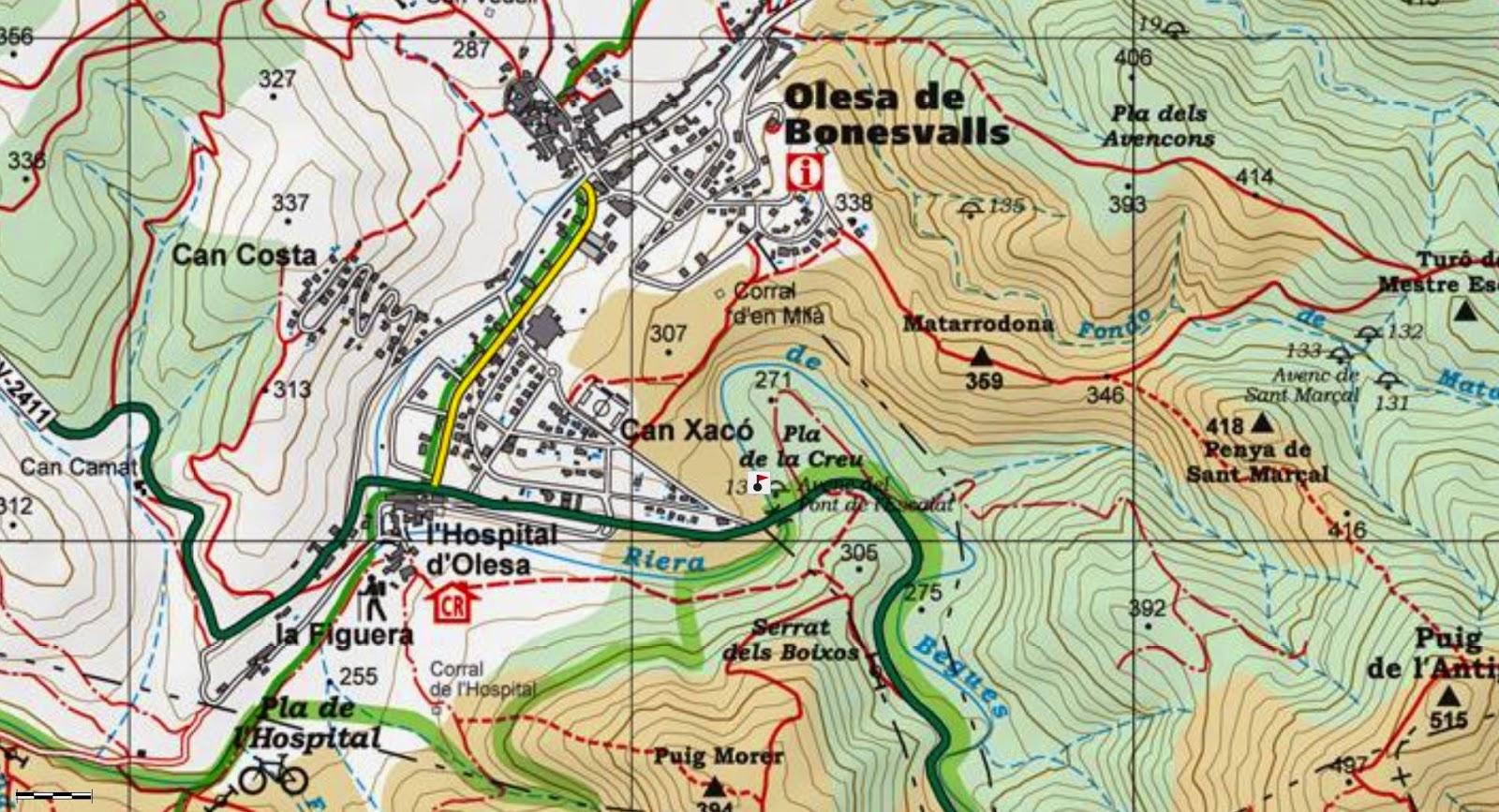 https://sites.google.com/site/espeleodivebcn/AVENC DEL PONT DE LESCALAT.WPT