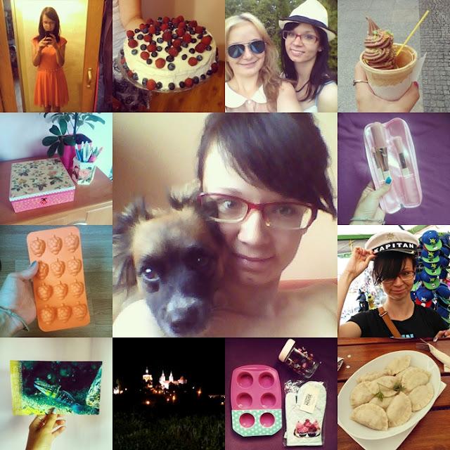 Zdjęcia z ostatniego miesiąca