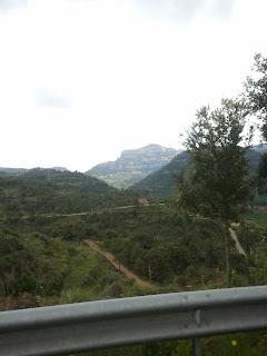 Sul cammino di Santiago