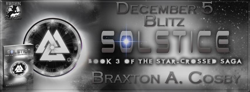 Solstice Release Blitz