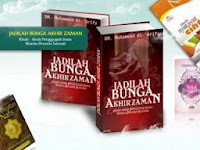 Resensi Buku Islam - Jadilah Bunga Akhir Zaman