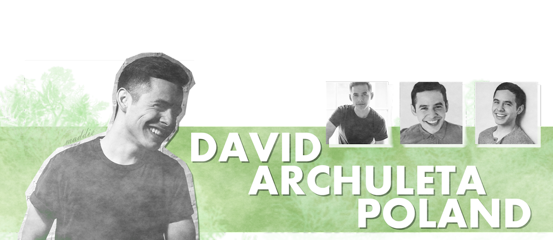 DAVID ARCHULETA POLAND