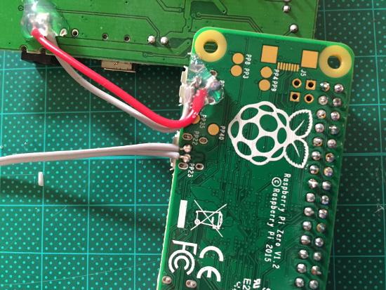 raspberry pi zero hub usb