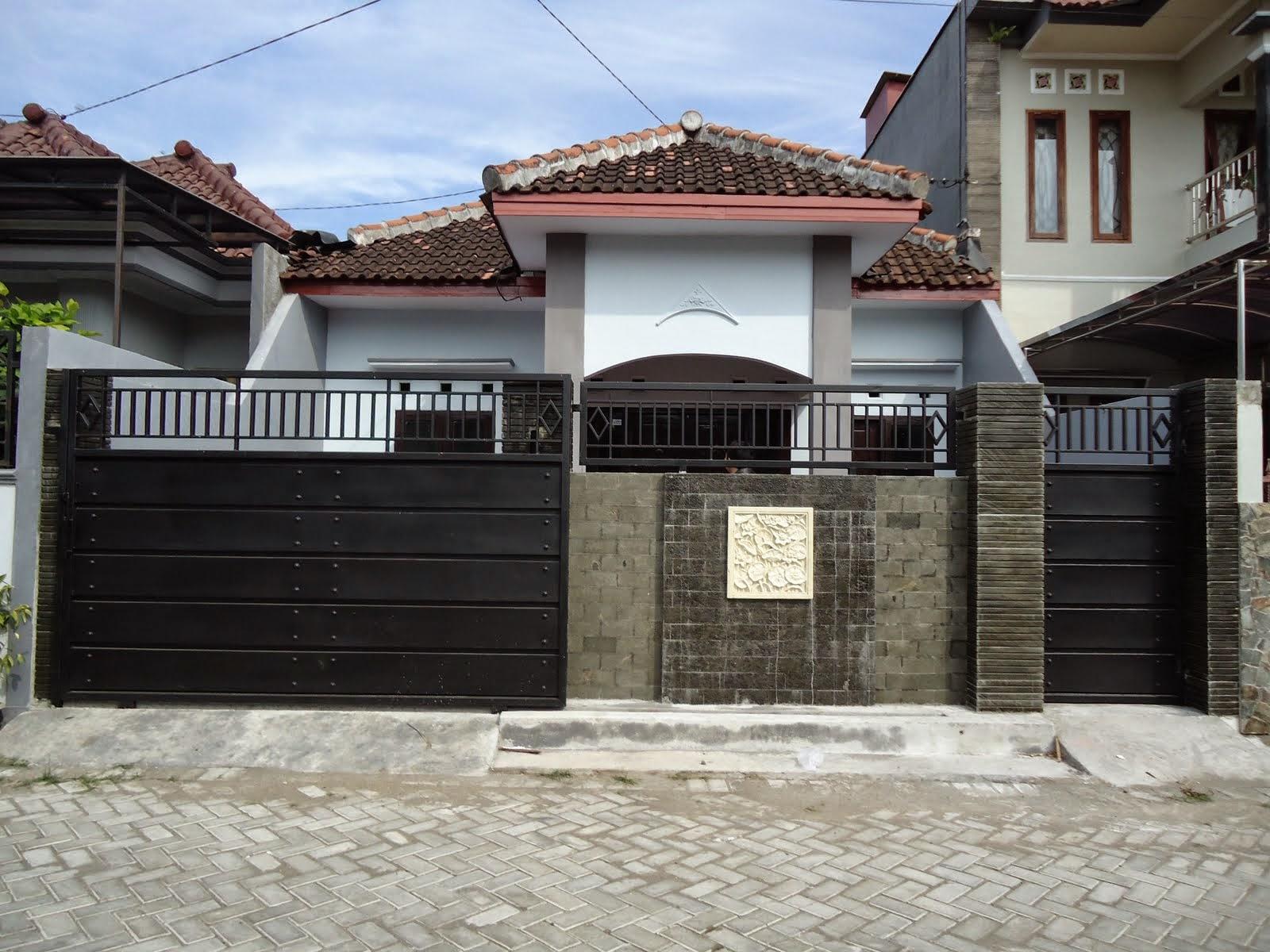Rumah Minimalis Sederhana 2014