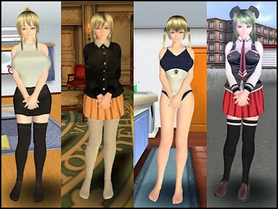 Artificial Girl 3 + Hannari Pack 18+