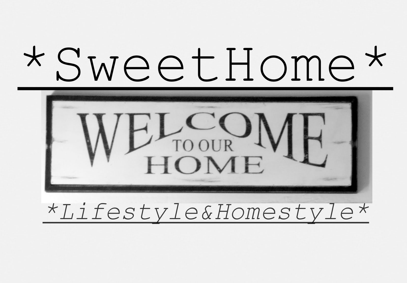 Sweet Home