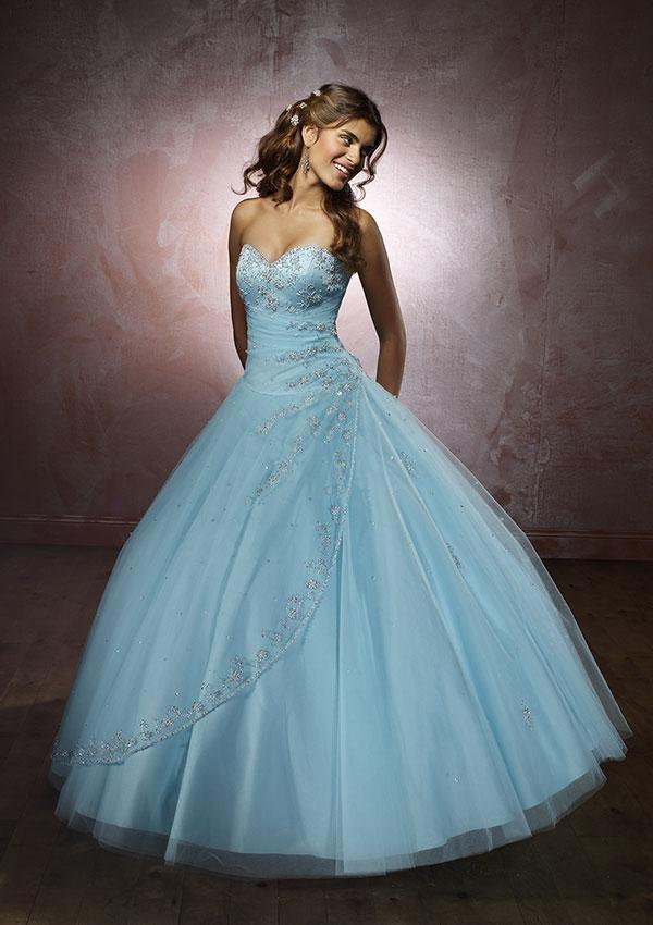Cinderella Ball Gown Roundup for under $1000 - This Fairy Tale Life
