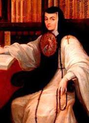 Juana de Azbaje en la epoca colonial
