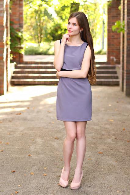 Balle Work Dress