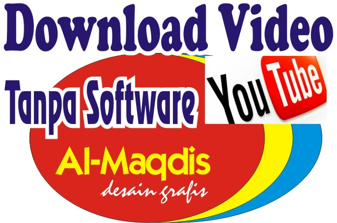 download video youtube tanpa software