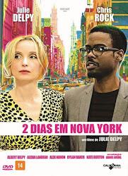 Baixar Filme 2 Dias em Nova York (Dual Audio)