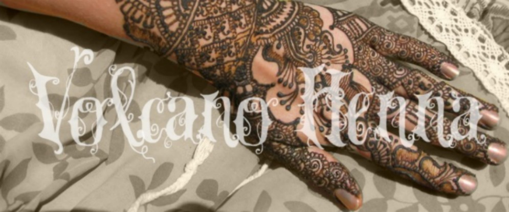 Volcano Henna Lexington KY volcanobluehenna@gmail.com Melissa Banford Traveling henna mehndi artist