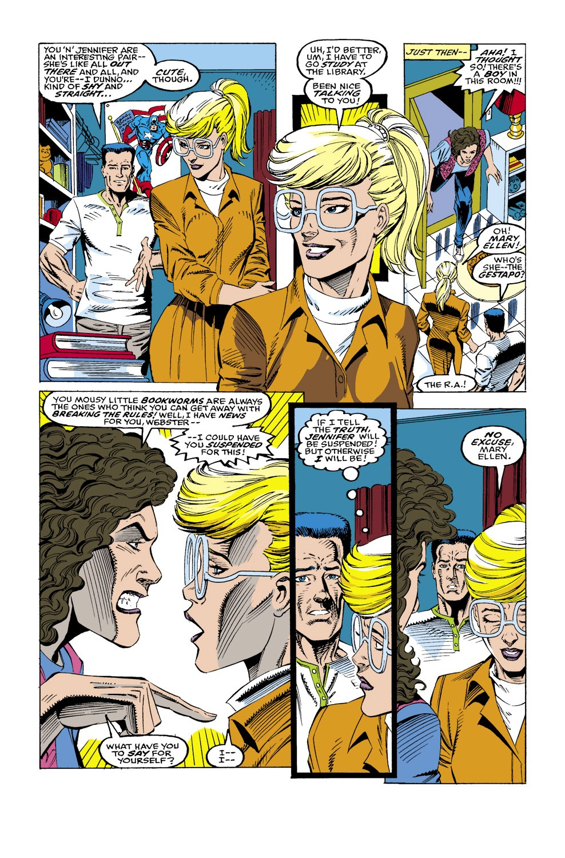 Captain America (1968) Issue #431 #381 - English 10