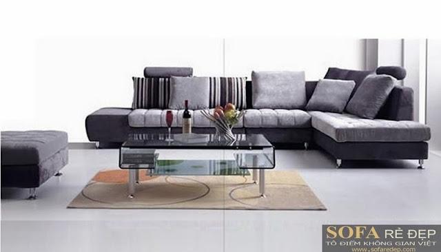 Sofa phòng khách G059