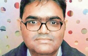 Topper Munish Sharma (AIR -2)