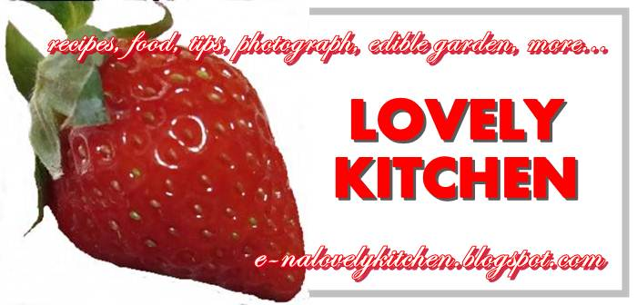 ^_^  E-NA LOVELY KITCHEN ^_^