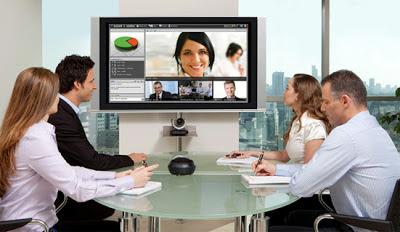 la video comunicacion a tu alcance