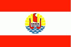 Polynesian Flag