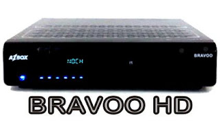 bravo+HD AZBOX NOVOS  SOFT PARA ATIVAÇÃO LIBERADO