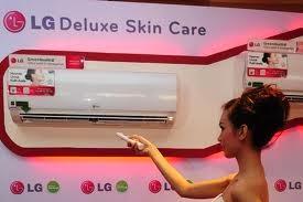 inovasi lg ac untuk kesehatan kulit skin care