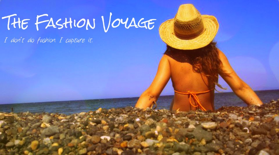 The Fashion Voyage