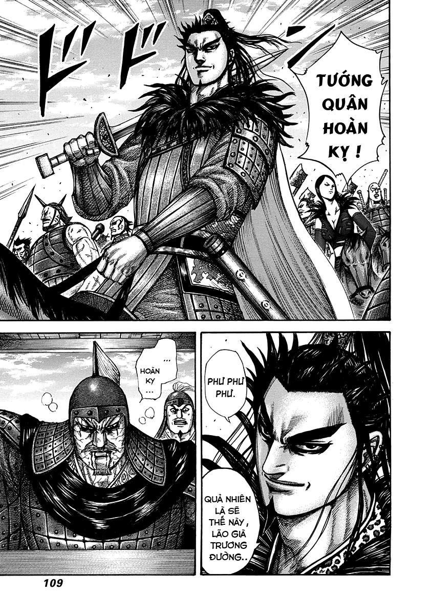 Kingdom - Vương Giả Thiên Hạ Chapter 300 page 13 - IZTruyenTranh.com