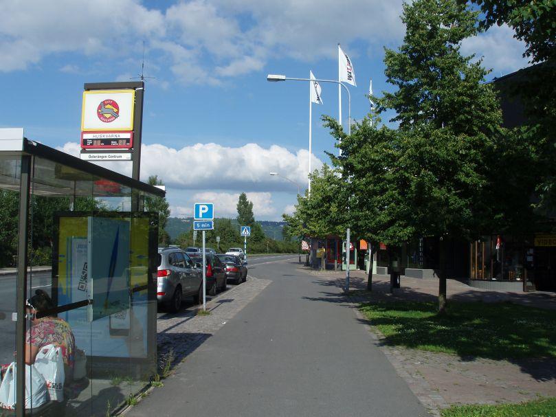 willys österängen
