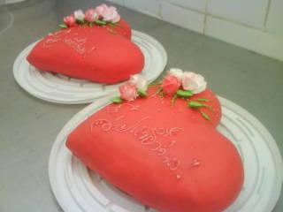 По немногу дина анд красивые торты