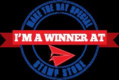 :) Runner up!