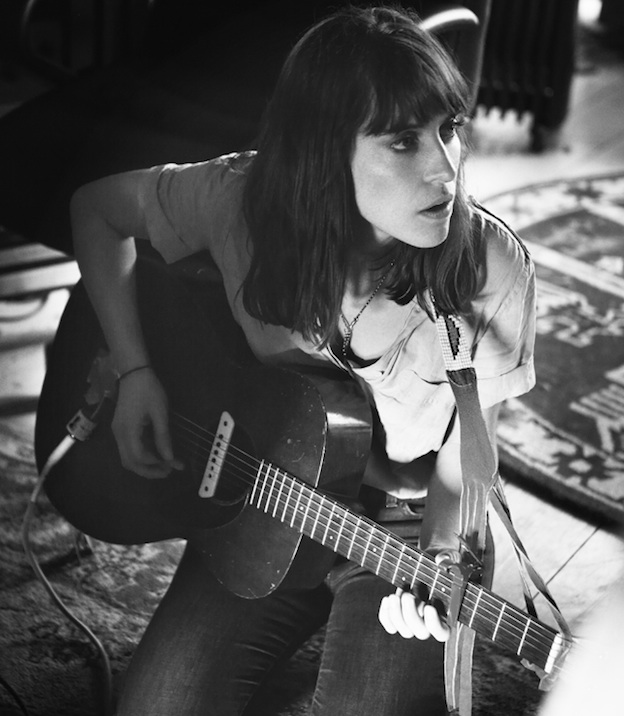 Feist - The Black Sessions