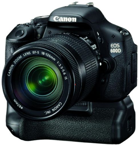 Canon Pro Solutions 2011 show details revealed  Technews Inter