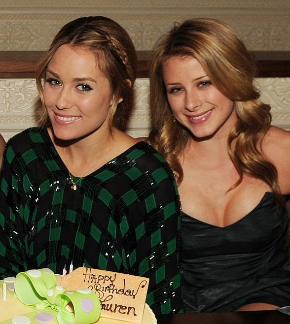 lauren conrad and lo bosworth - photo #19