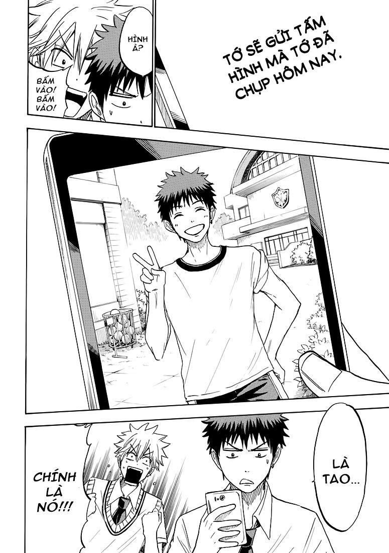 Yamada-kun to 7-nin no majo chap 207 page 17 - IZTruyenTranh.com
