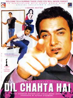 Tính Cách Riêng Biệt - Dil Chahta Hai (2001)