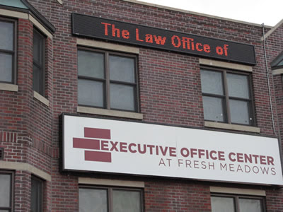 The Executive Office Center wants its tenants to succeed, so much so, that it even helps market and advertise for them.